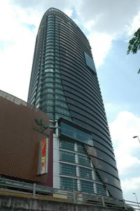The Gardens, South Tower, Mid Valley City, Lingkaran Syed Putra,