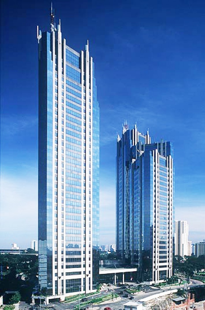 Stock Exchange Tower Jl. Jend. Sudirman Kav 52-53,