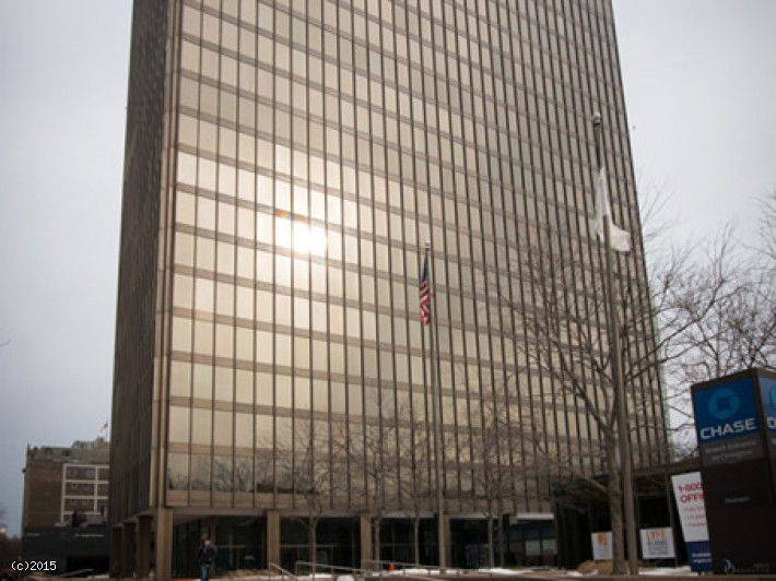 Orrington Plaza 1603 Orrington Avenue