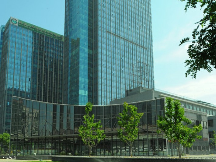 Taikang Financial To 38 East Third Ring Road