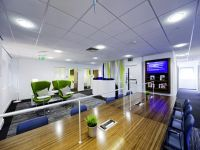 Management Suite Meadowhall Centre