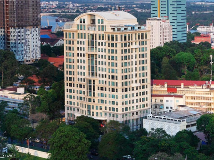 Saigon Tower 29 Le Duan Street
