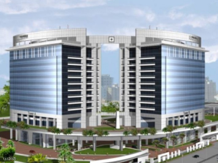 Lower Parel Peninsula Business Park