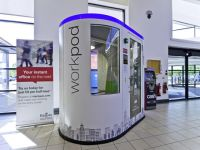 Express Workpod A1M Junction 10