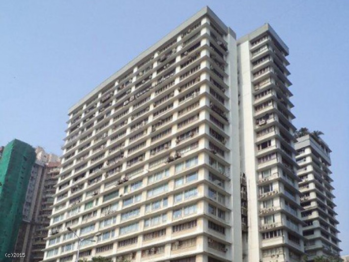 Cuffe Parade Maker Towers