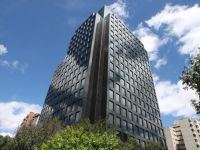 Capital Tower One Carrera 7 No 99 – 53 / 21,