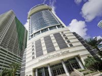 Brickell Avenue 1111 Brickell Avenue
