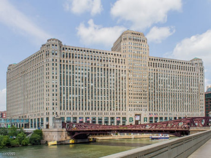 The Merchandise Mart 222 Merchandise Mart Plaza