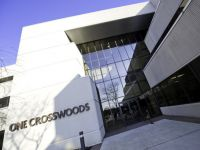 Crosswoods 100 E. Campus View Boulevard