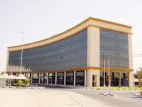 Dubai Airport Free Z East Wing 3 Building