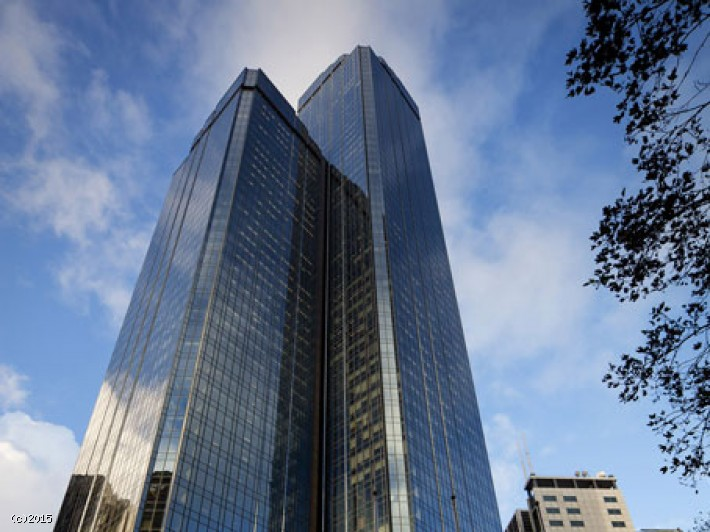 Rialto Tower 525 Collins Street