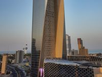 Al Hamra Tower East Maqwa