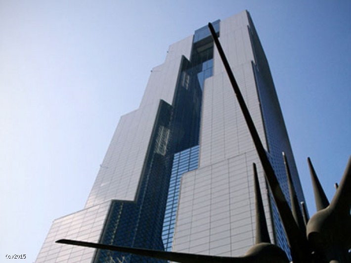 Seoul World Trade Ce 511 Young Dong Street
