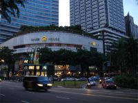 Shaw House | Orchard Road