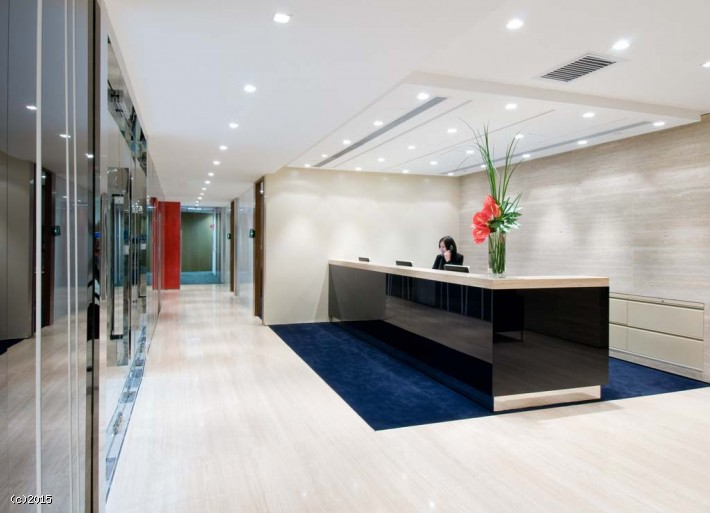 Tianhe Serviced Office - HNA Tower