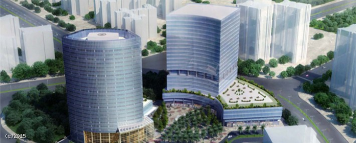 One Horizon Center, Golf Course Road, DLF Phase 5, Sector 43,