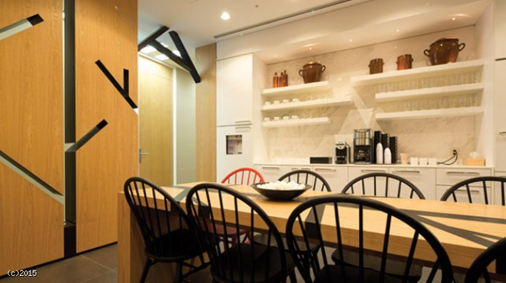 Tokyo Serviced Offices - Roppongi Hills