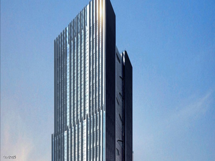 One Prime, 1361 North Sichuan Road