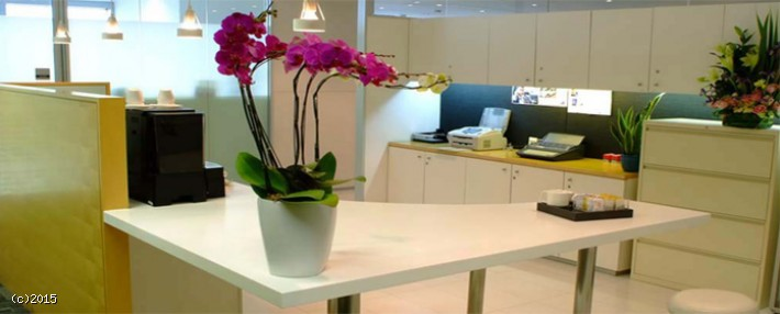 Office to Rent - CITIC Square, Puxi, Shanghai