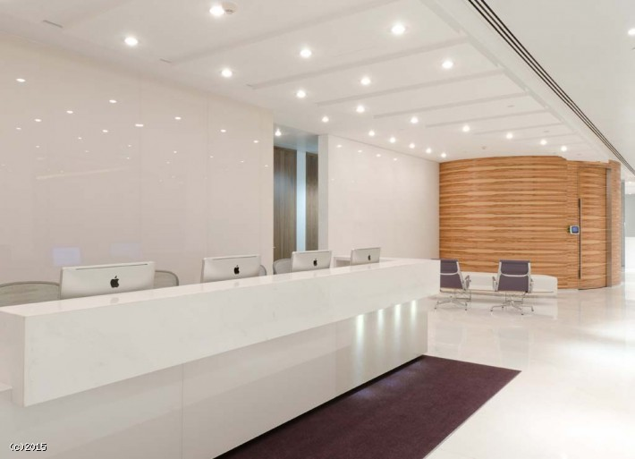 Serviced Office - Shanghai IFC, Pudong
