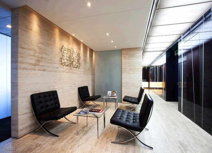Seoul Serviced Office - Gangnam Finance Center