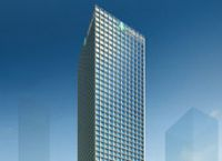 Business Centre - Taiping Finance Centre, Futian, Shenzhen