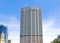 Serviced Office - Northpoint Tower, North Sydney