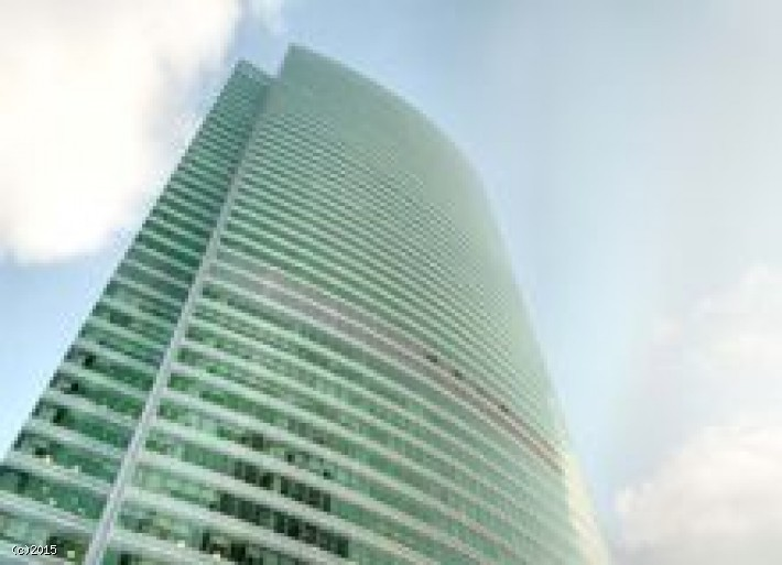 Serviced Office Singapore - Ocean Finance Center, Raffles Place