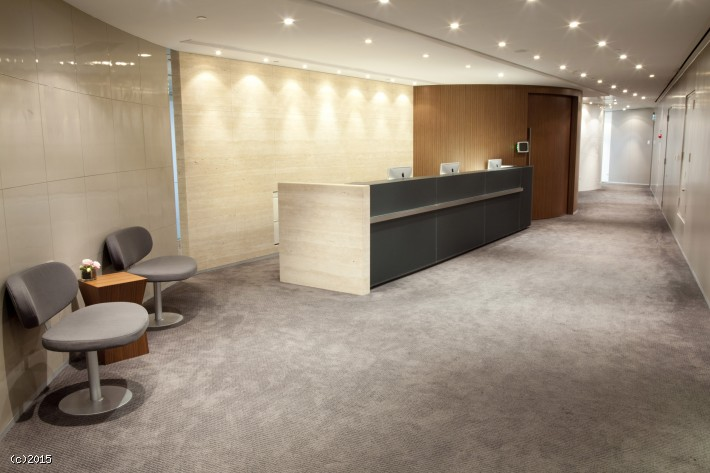 Taipei Serviced Office - Far East Finance Plaza