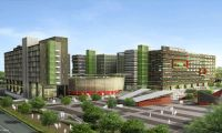 Changhi Business Park | Avenue 1
