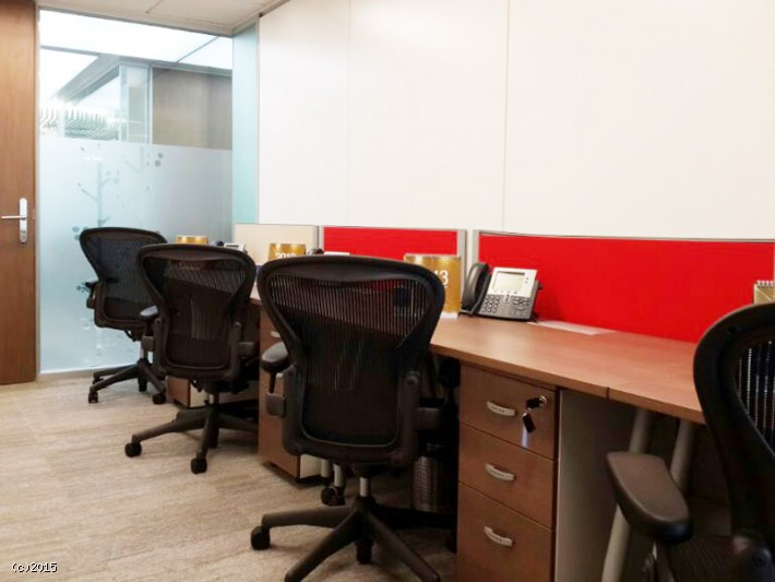 Bangalore Serviced Offices - UB City