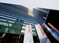 Singapore Office To Let - Marina Bay Financial Centre