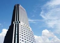 Tokyo Office For Rent - Cerulean Tower
